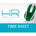 HR TIME SHEET