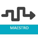 MAESTRO Connettore