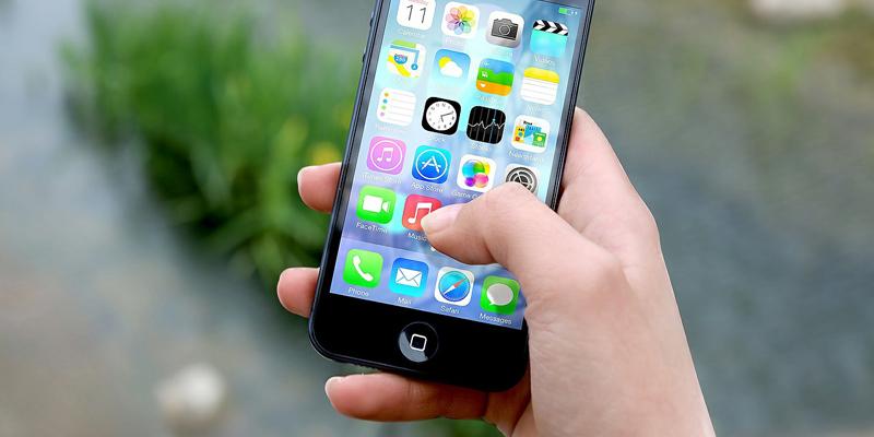App Invio corrispettivi
