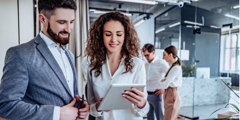 Soluzioni HR per aziende