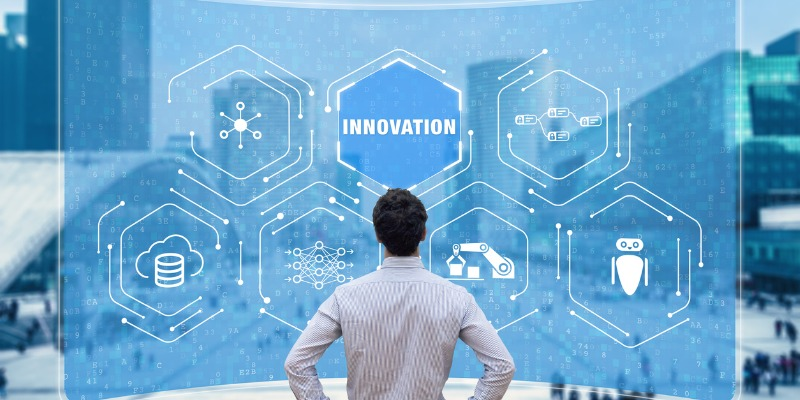 digitalizzazione delle aziende