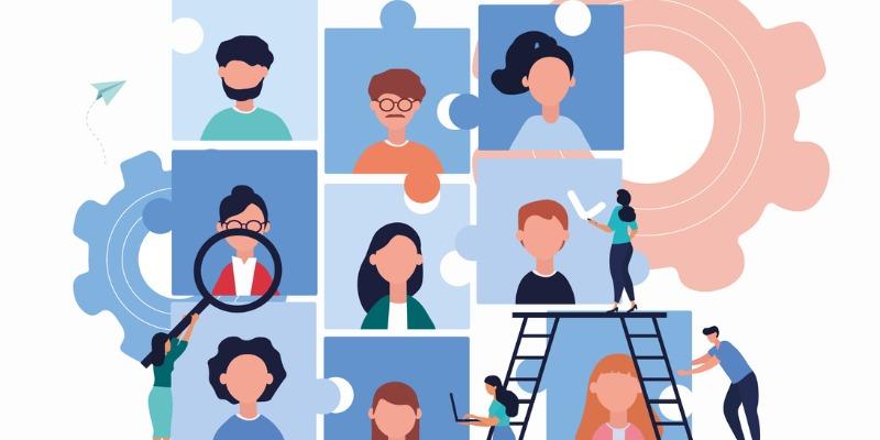 la gestione del personale di una piccola azienda